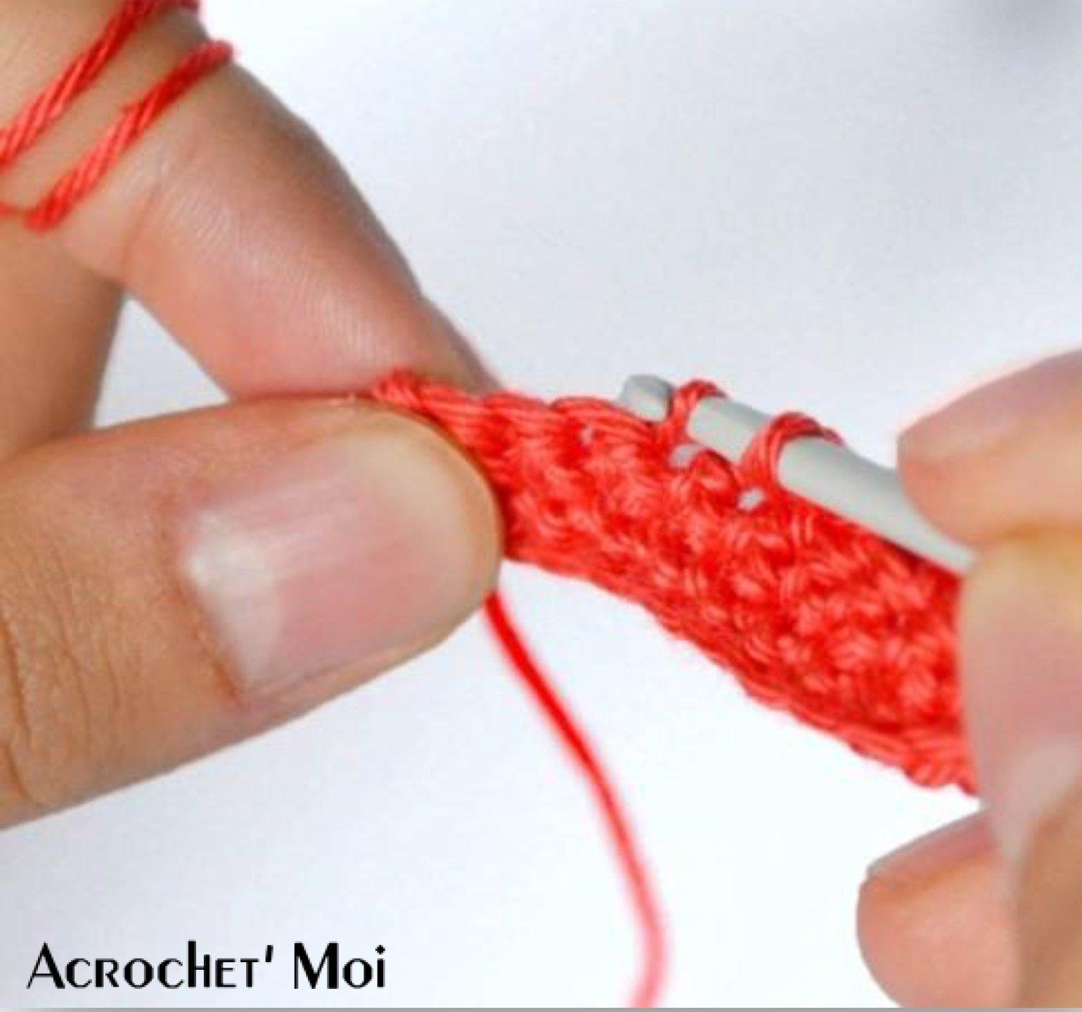 Noeud Papillon fabriqué au crochet à Paris
