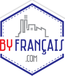Logo By Français