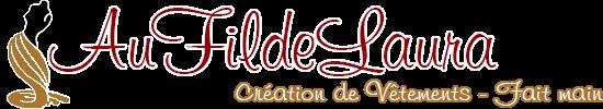 Logo AufildeLaura
