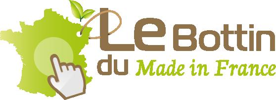 Logo Bottin du Made in France