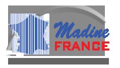 Logo Madine France